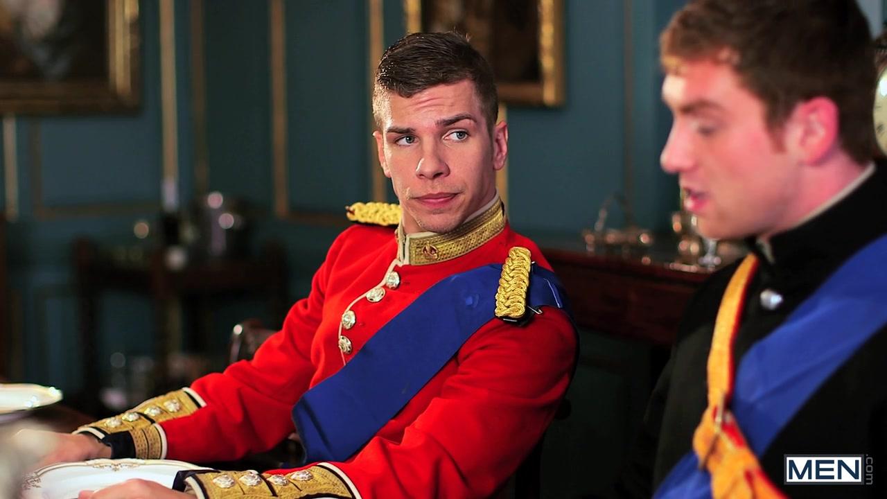 A Royal Fuckfest Gay Porn Free a royal fuckfest 2 paul walker, mike de marko - gay porno hd