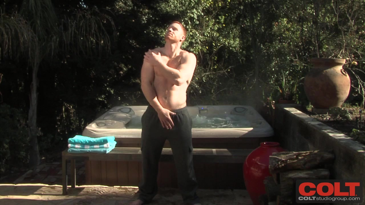 Strip club porn video