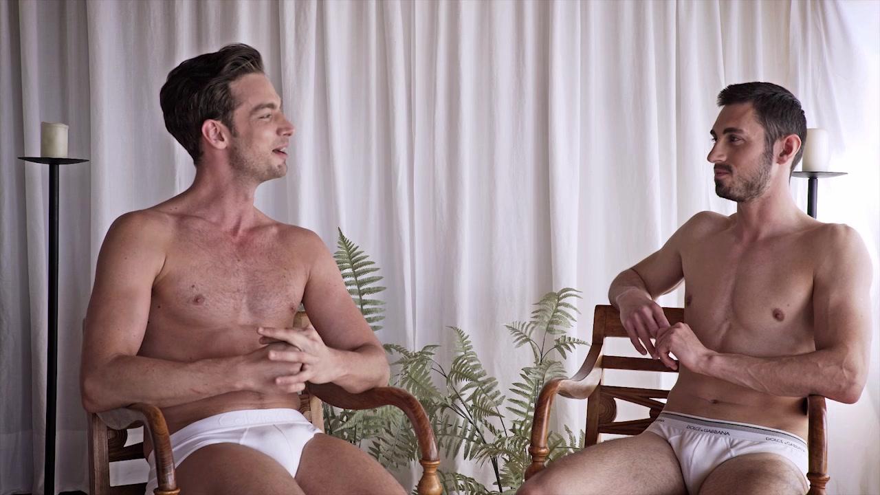 Alex Garcia Gay Porn damon heart and alex garcia flip-fuck - gay porno hd online