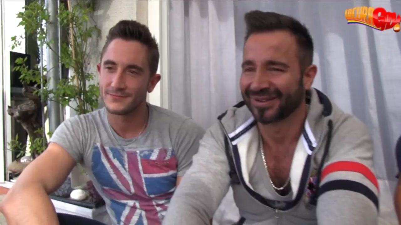 Actor Porno Alejandro casting porno: alejandro mango y elio guzman - gay porno hd